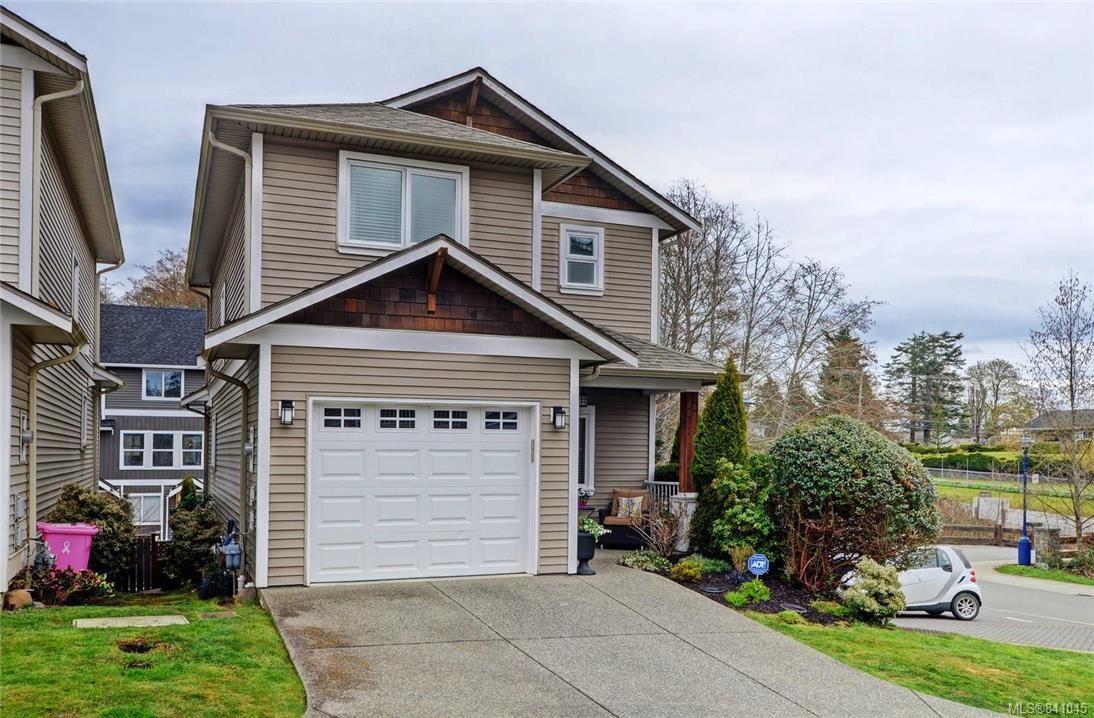 Main Photo: 103 6800 W Grant Rd in Sooke: Sk Sooke Vill Core Row/Townhouse for sale : MLS®# 841045