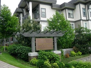 "Photo 3: 302 4728 BRENTWOOD Drive in Burnaby: Brentwood Park Condo for sale in ""Varley at Brentwood Gate"" (Burnaby North)  : MLS®# V1086094"