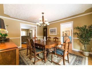 Photo 9: 619 WILDERNESS Drive SE in Calgary: Willow Park House for sale : MLS®# C4101330