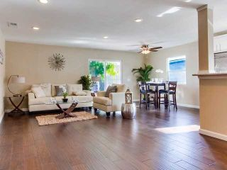 Photo 4: CLAIREMONT House for sale : 4 bedrooms : 4821 Mount Bigelow Drive in San Diego