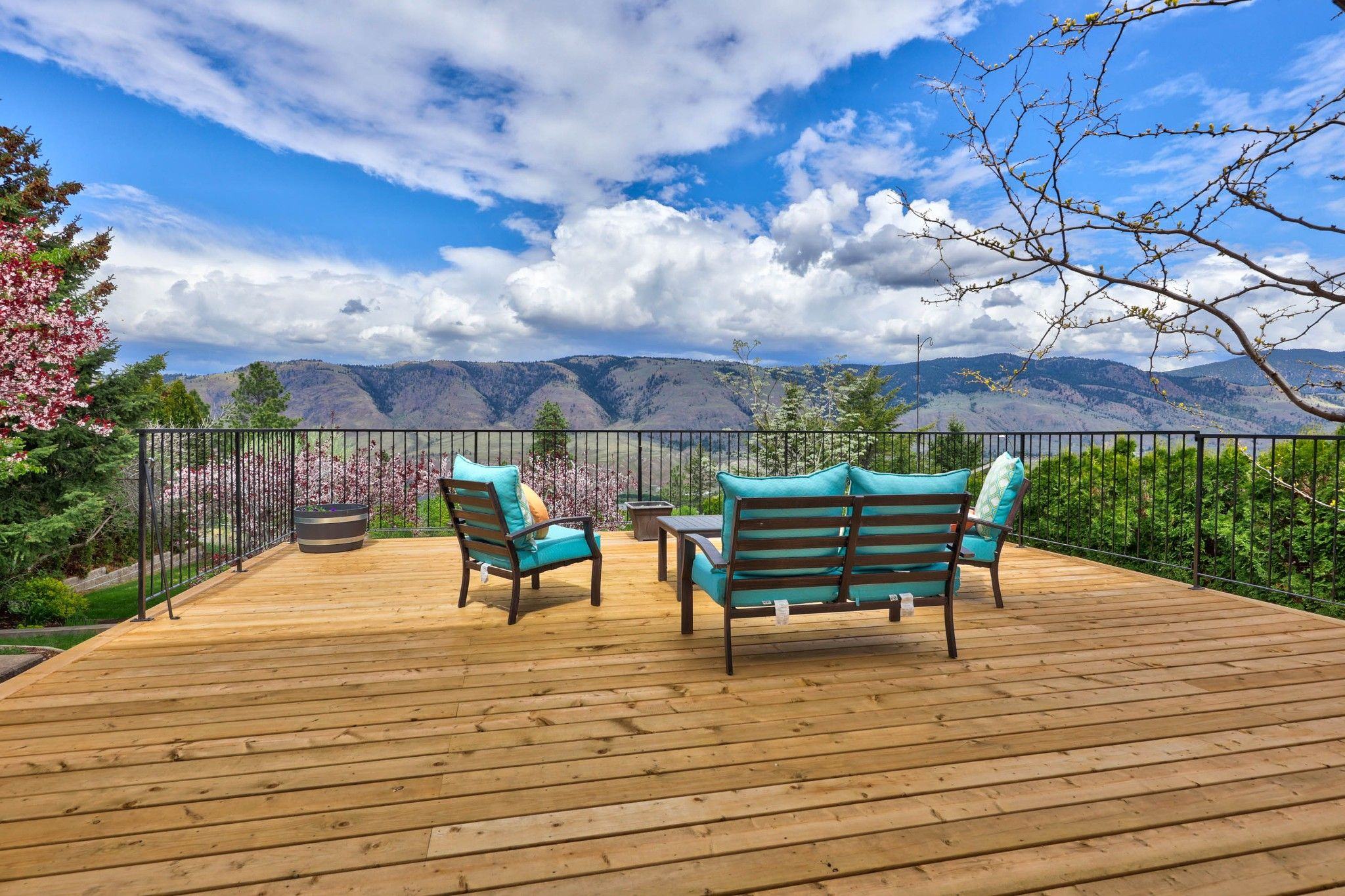 Photo 21: Photos: 2816 Capilano Drive in Kamloops: Juniper Heights House for sale : MLS®# 162002
