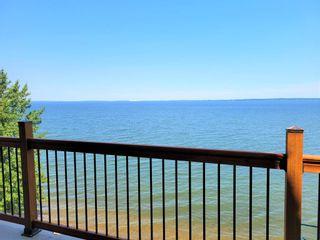 Photo 3: 189 Grandview Beach: Rural Wetaskiwin County House for sale : MLS®# E4256376