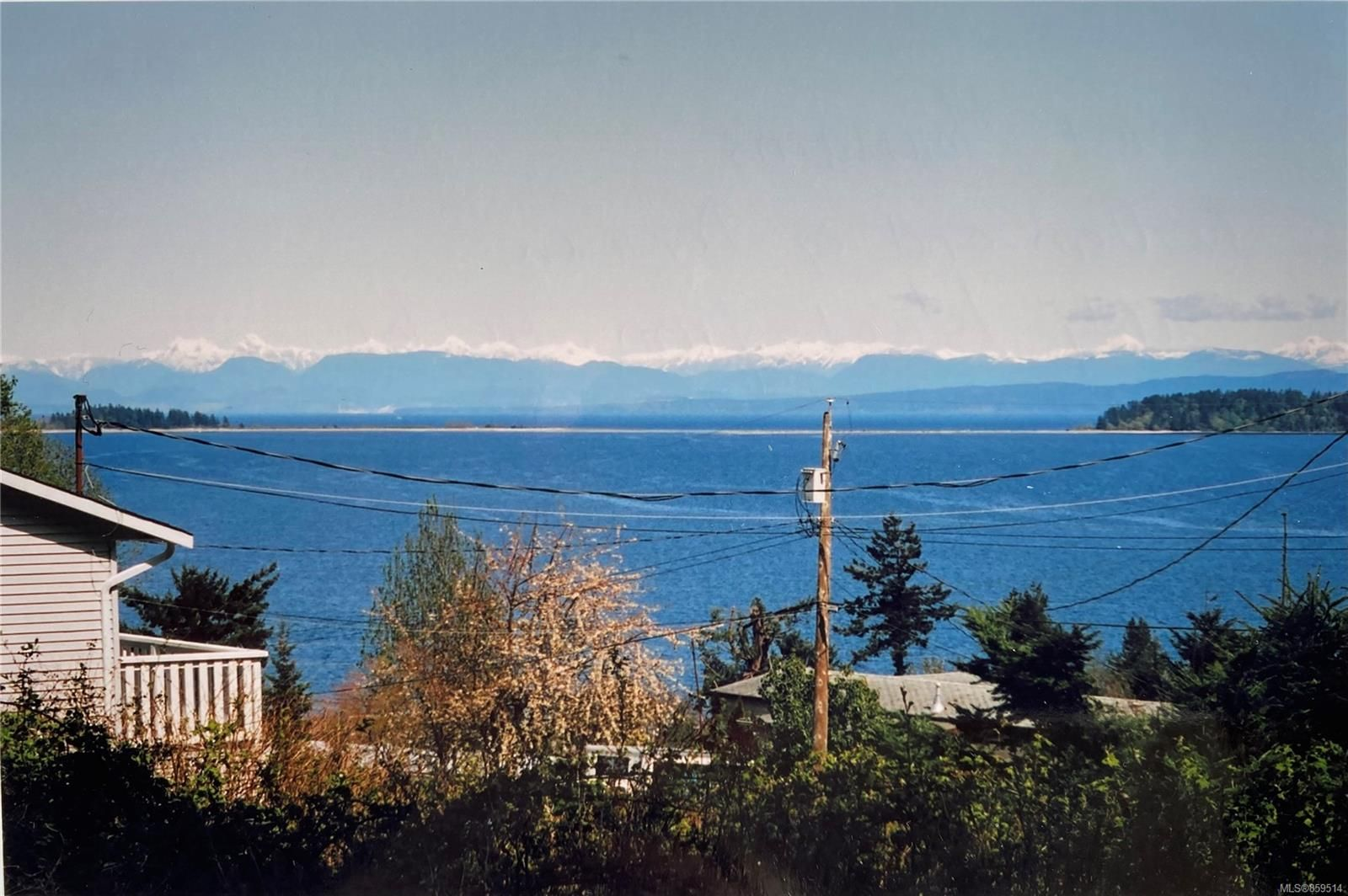 Main Photo:  in : CV Union Bay/Fanny Bay Land for sale (Comox Valley)  : MLS®# 859514