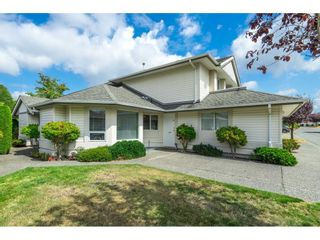 """Photo 4: 115 31406 UPPER MACLURE Road in Abbotsford: Abbotsford West Townhouse for sale in """"Ellwood Estates"""" : MLS®# R2610361"""