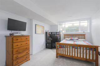 "Photo 18: 54 13918 58 Avenue in Surrey: Panorama Ridge Townhouse for sale in ""Alder Park"" : MLS®# R2354613"