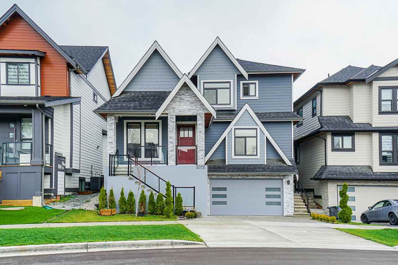 Main Photo: 2072 165 Street in Surrey: Grandview Surrey House for sale (South Surrey White Rock)  : MLS®# R2531807