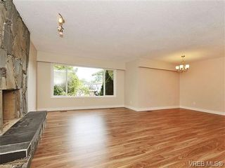 Photo 3: 4350 Okano Pl in VICTORIA: SE Gordon Head House for sale (Saanich East)  : MLS®# 643441
