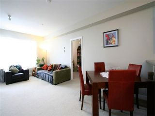 Photo 6: 205 2330 WILSON Avenue in Port Coquitlam: Central Pt Coquitlam Condo for sale : MLS®# V1061909