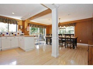 """Photo 4: 12635 26A Avenue in Surrey: Crescent Bch Ocean Pk. House for sale in """"Crescent Heights"""" (South Surrey White Rock)  : MLS®# F1322396"""