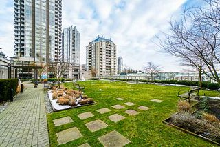 "Photo 20: 2507 1155 THE HIGH Street in Coquitlam: North Coquitlam Condo for sale in ""M1"" : MLS®# R2341233"