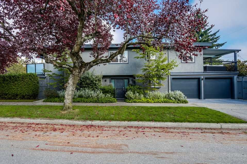 Main Photo: 405 E 35TH Avenue in Vancouver: Fraser VE House for sale (Vancouver East)  : MLS®# R2008919
