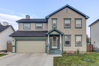 Main Photo: 7 Martha's Haven Parade NE in Calgary: Martindale Detached for sale : MLS®# A1152828
