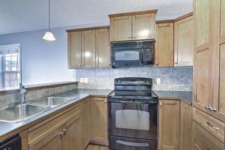 Photo 5: 143 Canals Circle SW: Airdrie Semi Detached for sale : MLS®# A1089969
