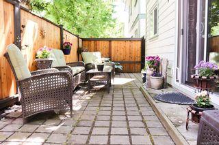 Photo 29: 103 2600 Peatt Rd in : La Langford Proper Row/Townhouse for sale (Langford)  : MLS®# 876391