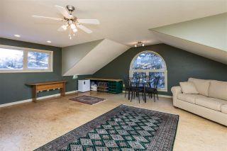 Photo 32: A19 Bernice Avenue: Rural Leduc County House for sale : MLS®# E4235039