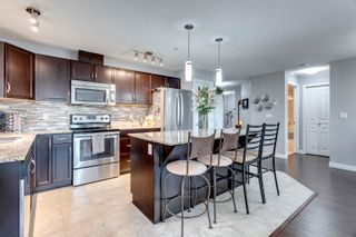 Photo 4: 107 2045 GRANTHAM Court NW in Edmonton: Zone 58 Condo for sale : MLS®# E4266235