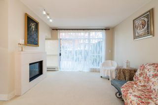 Photo 5: 6088 IONA Drive in Vancouver: University VW Townhouse for sale (Vancouver West)  : MLS®# R2514967