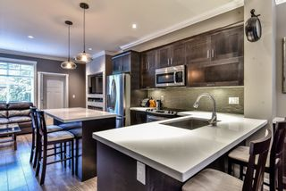 "Photo 6: 37 7090 180 Street in Surrey: Cloverdale BC Townhouse for sale in ""THE BOARDWALK"" (Cloverdale)  : MLS®# R2085658"