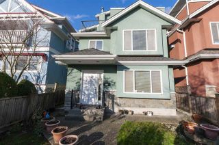 Photo 2: 135 E 62ND Avenue in Vancouver: South Vancouver House for sale (Vancouver East)  : MLS®# R2531289