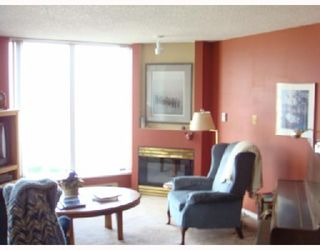 Photo 2: 903-71 Jamieson Court, New Westminster in New Westminster: Condo for sale : MLS®# V723836