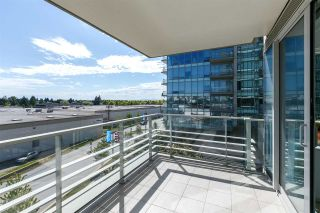 """Photo 12: 408 5199 BRIGHOUSE Way in Richmond: Brighouse Condo for sale in """"RIVER GREEN"""" : MLS®# R2064737"""