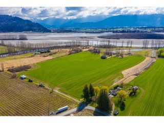 "Photo 1: LT.4 NICOMEN ISLAND TRUNK Road in Mission: Dewdney Deroche Land for sale in ""Deroche"" : MLS®# R2555197"