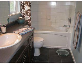 "Photo 8: 45 ALDER Drive in Port_Moody: Heritage Woods PM House for sale in ""HERITAGE WOODS"" (Port Moody)  : MLS®# V730610"