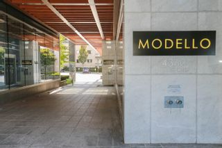 """Photo 4: 2902 4360 BERESFORD Street in Burnaby: Metrotown Condo for sale in """"MODELLO"""" (Burnaby South)  : MLS®# R2617620"""