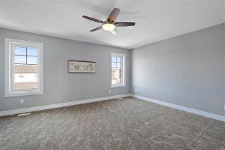Photo 21: 49 WILSON Close: Fort Saskatchewan House for sale : MLS®# E4232578