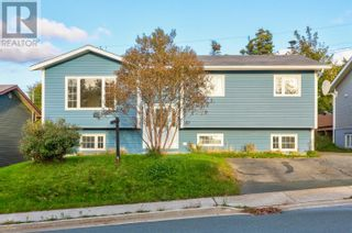 Photo 1: 21 Kerry Avenue in Conception Bay South: House for sale : MLS®# 1237719