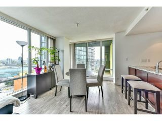 """Photo 6: 2002 918 COOPERAGE Way in Vancouver: Yaletown Condo for sale in """"MARINER"""" (Vancouver West)  : MLS®# V1116237"""