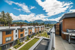 """Photo 26: 22 39769 GOVERNMENT Road in Squamish: Northyards Townhouse for sale in """"BREEZE"""" : MLS®# R2586789"""
