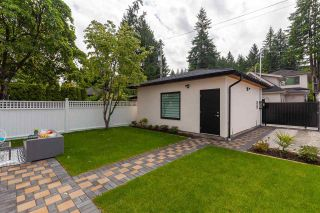 Photo 27: 4592 W 15TH Avenue in Vancouver: Point Grey House for sale (Vancouver West)  : MLS®# R2612549