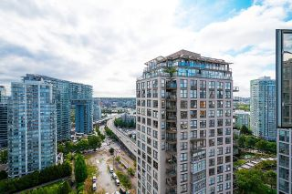 """Photo 6: 2201 950 CAMBIE Street in Vancouver: Yaletown Condo for sale in """"Pacific Place Landmark 1"""" (Vancouver West)  : MLS®# R2617691"""