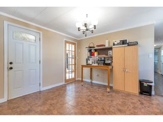 Photo 8: 183 3665 244 Street in Langley: Aldergrove Langley Manufactured Home for sale : MLS®# R2605572