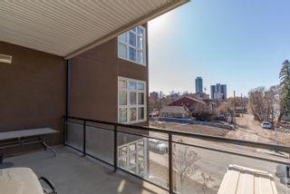 Photo 24: 348 10403 122 Street in Edmonton: Zone 07 Condo for sale : MLS®# E4255034