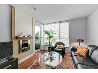"""Photo 14: 600 160 W 3RD Street in North Vancouver: Lower Lonsdale Condo for sale in """"ENVY"""" : MLS®# V1096056"""