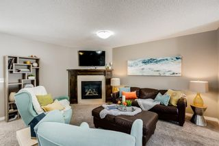 Photo 3: 2345 Baywater Crescent SW: Airdrie Semi Detached for sale : MLS®# A1147573