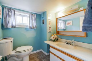 """Photo 25: 1613 SEVENTH Avenue in New Westminster: West End NW House for sale in """"West End"""" : MLS®# R2579061"""