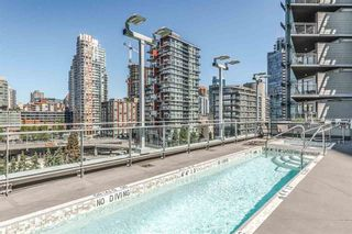"""Photo 32: 309 1372 SEYMOUR Street in Vancouver: Downtown VW Condo for sale in """"The Mark"""" (Vancouver West)  : MLS®# R2616308"""