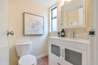 Photo 15: 3442 Nairn Avenue in Vancouver East: Champlain Heights Townhouse for sale : MLS®# R2620064