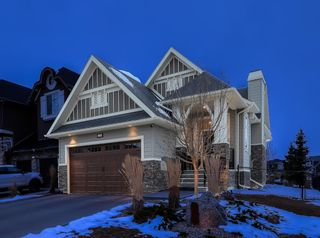 Photo 1: 102 Coopersfield Way SW: Airdrie Detached for sale : MLS®# A1086027