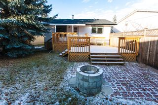 Photo 3: 527 RANCHVIEW Place NW in Calgary: Ranchlands House for sale : MLS®# C4090125