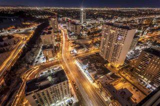 Photo 30: 3001 11969 JASPER Avenue in Edmonton: Zone 12 Condo for sale : MLS®# E4257321