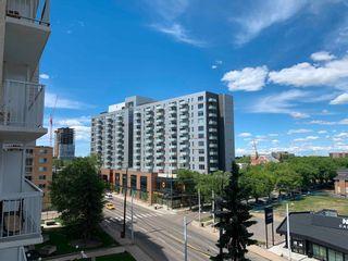 Photo 34: 604 12121 Jasper Avenue in Edmonton: Zone 12 Condo for sale : MLS®# E4248419