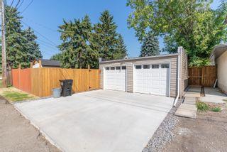 Photo 35: 11311 111A Avenue in Edmonton: Zone 08 House for sale : MLS®# E4257063