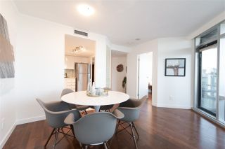 Photo 5: 2507 1050 BURRARD STREET in Vancouver: Downtown VW Condo for sale (Vancouver West)  : MLS®# R2263975