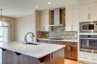 Photo 13: 157 West Grove Point SW in Calgary: West Springs Detached for sale : MLS®# A1105570