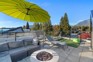 Photo 11: 1055 RIDGEWOOD DRIVE in North Vancouver: Edgemont Townhouse for sale : MLS®# R2552673