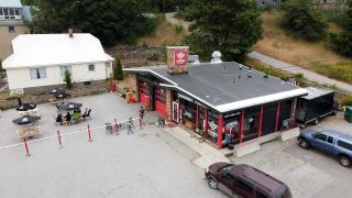 Photo 4: 1890 COLUMBIA AVENUE in Rossland: Retail for sale : MLS®# 2460395